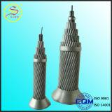 ASTM B232 795 Mcm ACSR Leiter