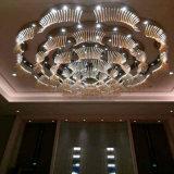 [غود قوليتي] حديثة زخرفيّة فندق مشروع ثريات
