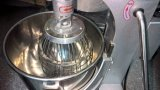 [40ل] مترف مخبز قالب بيضة آلة خلّاط كونيّة مع [س]