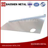 Fabrication de tôle en tôle personnalisée Stamping Metal Production Parts