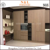 N & L American Classic Modular York Style Kitchen Cabinet Hecho por MFC