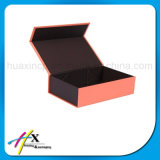 Kundenspezifischer Qualitäts-magnetisches Schliessen-Geschenk-Papierverpackenkasten