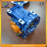 RW75 1.5HP / CV 1.1kw Worm Speed ​​Reducer