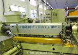 Masterbatch einzelnen Schrauben-Granulierer-Produktionszweig färben