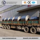 SPCC DC01 St12 ASTM A366 CRC Bande d'acier laminée à froid Acier au carbone