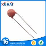 Supresión de cerámica de interferencia del condensador del disco de alto voltaje (4KV, 6KV, 8KV, 10KV, 12KV, 15KV) Y2 250VAC