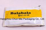 Пластичный мешок габарита почты с изготовленный на заказ логосом