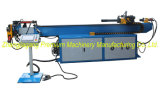Macchina piegatubi del tubo automatico di Plm-Dw50CNC per il diametro 50mm
