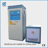 Alta máquina de calefacción de inducción de la forja de Effiency