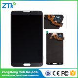 Оптовый агрегат экрана LCD телефона на примечание 3 LCD Samsung