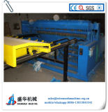 Geschweißte Draht-Panel-Maschine (geschweißt Drahtdurchmesser: 2.5-6mm)