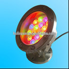 Illuminazione del LED, indicatore luminoso impermeabile del punto sommergibile, indicatore luminoso subacqueo (HL-PL1LED)