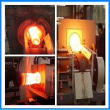 Equipamento de aquecimento da indução para o forjamento do metal (JLZ-45)