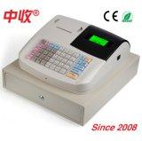 Caja registradora electrónica para las tiendas al por menor