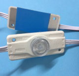 Lado LED brillante LED UL Módulo de dos lados iluminado Sign Box
