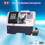 Машина Lathe CNC с Fanuc Controler, диаметром трубы больше чем 300 mm