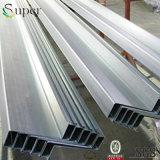 Purlin intense de la qualité Z pour le soutènement au toit de constructions de structure métallique