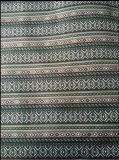 폴리에스테 직물을 인쇄하는 옥스포드 900d 줄무늬