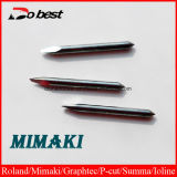 Лезвие прокладчика вырезывания винила Mimaki