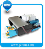 Atacado 6 cores Inkjet Printable CD DVD Disc Printing Machine