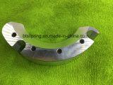 Части CNC таможни подвергая механической обработке с нержавеющей сталью, медью, алюминием от фабрики ISO
