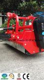 Травокосилка трактора для сверхмощного