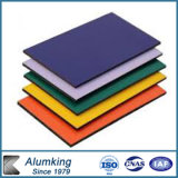 Польза панели /Aluminum алюминиевой плиты составная для напольного украшает