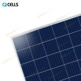 Panneau d'énergie solaire de Qcells de la rangée 1 270W 280W avec le prix le meilleur marché