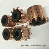 De Commutatoren 10p ID7.95mm Od22.38mm L22.15mm van de elektrische Motor