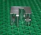 Parte di giro lavorante dell'alluminio di CNC di piccola dimensione nell'alta precisione