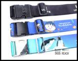حقيبة شريط - [دكرون] حقيبة سفر حزام سير, مع معدن إبزيمات