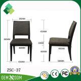 Cadeiras de jantar contemporâneas em estilo janpanês para sala em Ashtree (ZSC-37)