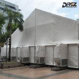 Alta calidad de flujo de aire grande del acondicionador de aire para eventos al aire libre