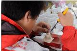 Qualitäts-Kontaktbuchse-Prüfvorrichtung (KH10) für Wechselstrom-Kanaille mit ISO bestätigt