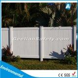 Dekorative fechtende Sicherheitszaun-Panels, die Sicherheits-Garten-Zaun einzäunen