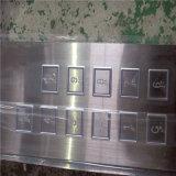 Cop van het Controlebord van de lift Elektro voor Lift FUJI