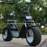 Motocicleta elétrica de duas rodas com Ce