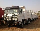 Caminhão de descarga 6*4 de Sinotruk HOWO 371HP
