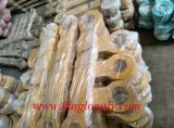 Euipmentを採鉱するための小松の掘削機の予備品のバケツの結合リンク