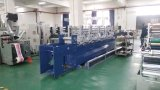 Machine de collant de PVC