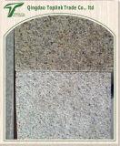 屋外のための熱い販売の山東の錆の花こう岩G682の敷石