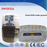 (UVSS con ALPR) colore nell'ambito del sistema di ispezione Uvss (IP68) del veicolo