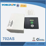 Panneau électronique de générateur de contrôleur de générateur de 702 admissions