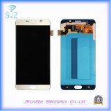Франтовской экран касания LCD телефона для индикации N9200 примечания 5 Samsung