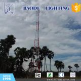 FDD-Lte Antenna Mast and Communication Tower pour China Telecom