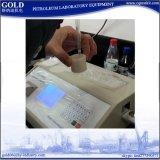 Gd-17040 Factory Price ASTM D4294 Analyseur automatique de contenu de soufre Xrf pour carburants diesel