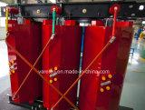 3 Transformatoren van de Macht van het Type van fase de Droge 1500kVA