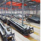 1000mm Jobstepp-Breiten-Rolltreppe für Einkaufszentrum