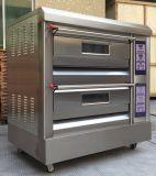 2017 de Beste Verkopende Elektrische Oven van de Apparatuur van de Bakkerij van het Brood met Digitaal Controlebord