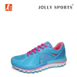 人のための余暇の靴を実行する新しい方法デザイン履物のスニーカーのスポーツ
